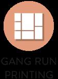 Gang-Run-printing