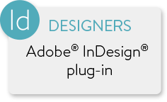 For designers_ Adobe Indesign Plugin
