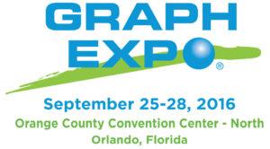Graph Expo logo